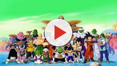 Bakterian vs Krillin im großen Kampfsportturnier - Dragon Ball Classic