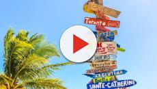 Girare il mondo con una crociera di 4 mesi, il viaggio della Msc World Cruise