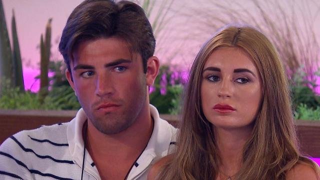 Love Island: Jack Fincham left fuming over Dani Dyer's engagement lie