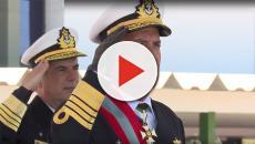Comandante da Marinha diz que Brasil esteve com os EUA em três guerras mundiais