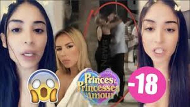 Dita, des Princes et Princesses de l'Amour, clashée par Booba