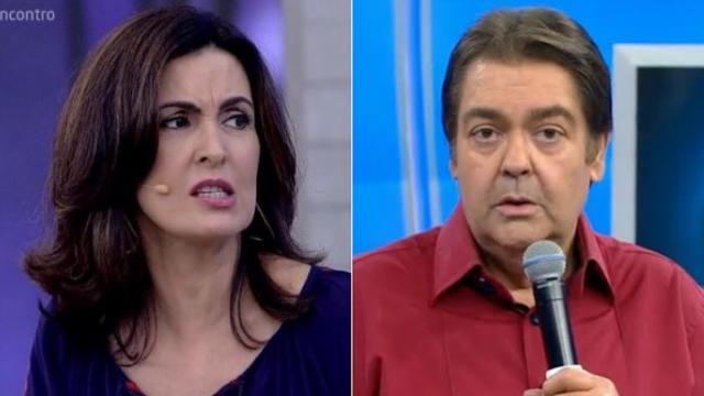 Os apresentadores que mais faturam na Rede Globo