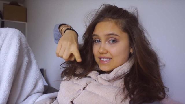 Nastya Swan: Young global social media influencer