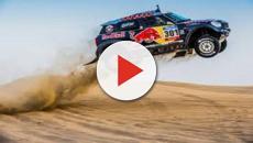 Pobres resultados para España en el Rally Dakar 2019