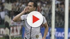 Cruzeiro já tem acerto com Rodriguinho, ex-Corinthians
