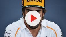 Alonso aspira a triunfar en las 24 Horas de Daytona