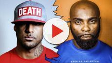Booba vs Kaaris : le combat entre les deux rappeurs va bien avoir lieu