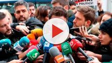 Rufián dice que Podemos le ofreció 'la cabeza de Borrell'