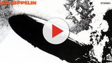 Led Zeppelin, il dirigibile che cinquant'anni fa ha rivoluzionato il rock