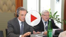 Thierry Mariani et Alain Juppé quittent Les Républicains