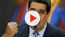 Maduro se queda solo tras la toma de posesión