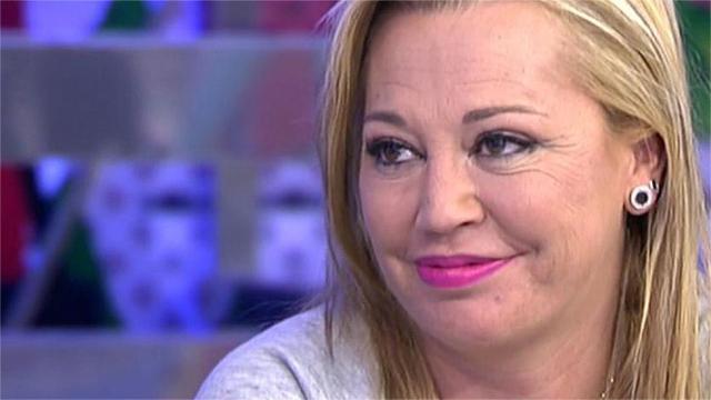 Belén Esteban con probabilidades de ser despedida de Telecinco