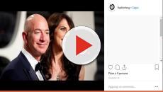 Jeff Bezos divorzia: il patron di Amazon perderà metà del suo patrimonio