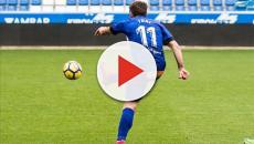 Ibai Gómez vuelve al Athletic por pasión a sus colores