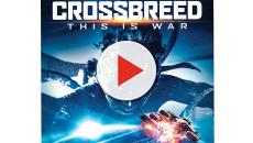 Photos from the new movie 'Crossbreed'