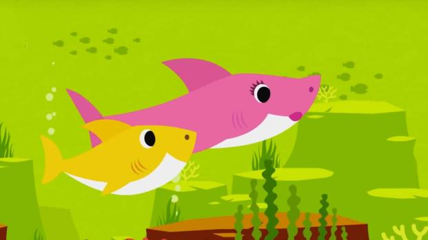 South Korean nursery rhyme Baby Shark hits Billboard Top 40