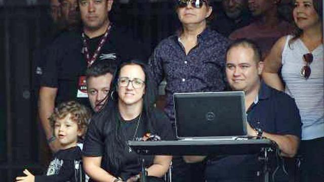 Curiosidades sobre Theo, o filho de Lucas Lima e Sandy