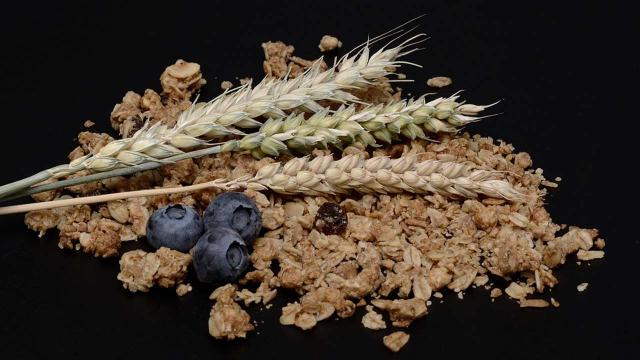 High-fibre diet is healthy according to third major study