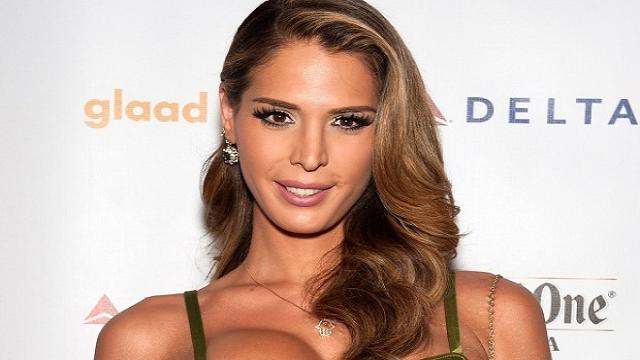 Carmen Carrera censura a Rupaul's Drag Race