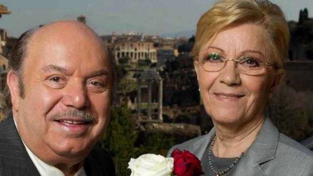 Lino Banfi racconto il dramma di sua moglie: Il web si commuove