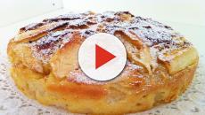 Torta alle mele: una variante per chi è intollerante al latte
