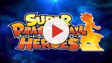 'Dragon Ball Heroes' Finally Reunites Cabba and Vegeta
