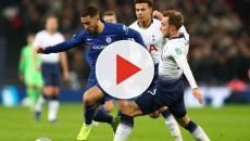 Mercato : Christian Eriksen et Eden Hazard ciblés par le Real Madrid