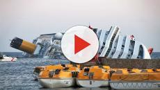 Costa Concordia, settimo anniversario del naufragio al Giglio