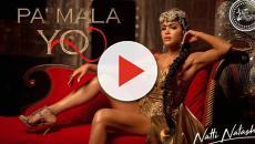 Natti Natasha usa la frase más emblemática de Lo Malo para titular su nuevo tema