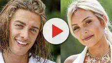LPDLA6 : Fidji et Dylan de nouveau en couple, ils s'affichent très amoureux