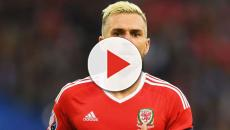 Ramsey alla Juve: il calciatore avrebbe già iniziato le visite mediche