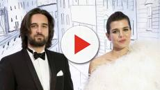 Carlota Casiraghi y Dimitri Rassam: son infundados los rumores de separación