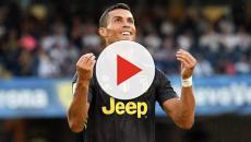 Cristiano Ronaldo fará exame de DNA por acusação de estupro
