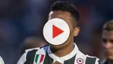 Alex Sandro sulla Supercoppa: 'Penso che Higuain voglia fare una grande partita'