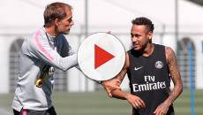 PSG: Thomas Tuchel 'sait tirer les oreilles' lâche Neymar