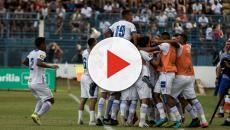 Cruzeiro bate o Marília e avança na Copa São Paulo