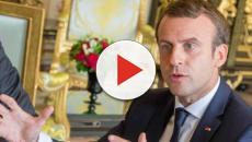 Ce qu'il faut savoir du 'grand débat national' voulu par Emmanuel Macron