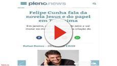 Felipe Cunha vai protagonizar Topíssima