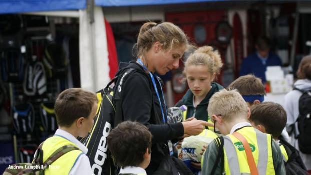 Australia Open 2019:Johanna Konta faces Ajla Tomljanović