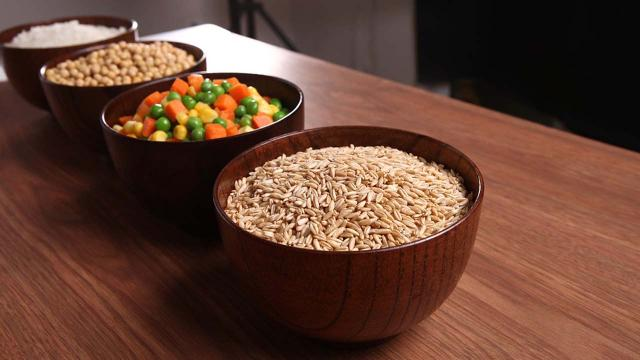 NHS proposes six ways to improve daily health with high-fibre