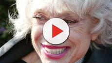 È morta Carol Channing, icona di Broadway