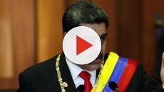 Trump elogia Bolsonaro, enquanto Maduro o chama de