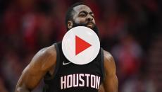 NBA : James Harden dépasse encore les 50 points
