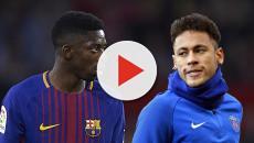 Mercato FC Barcelone: Ousmane Dembélé aurait une offre du PSG