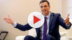 El gobierno Sánchez presenta presupuestos en contra de VOX