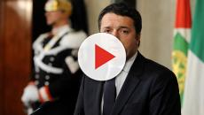 Renzi continua la sua compagna contro l'esecutivo in carica