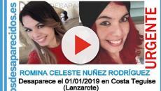 Romina Núñez tercera víctima de la violencia machista de 2019