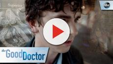 The Good Doctor Season 2 Winter Premiere reels from virus outbreak disaster