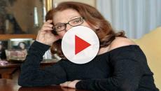 Domenica In, Valeria Fabrizi parla di Walter Chiari e si commuove