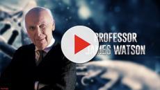 James Watson fez declarações polêmicas e perdeu títulos
